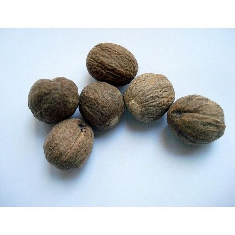 Nuez moscada: Productos de Mundifruit