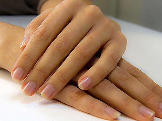 La manicura Shellac como solución eficaz