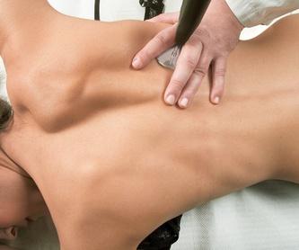 Fisioterapia: Servicios de FisioMob Bcn