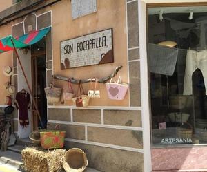 Productos de artesanía en Baleares