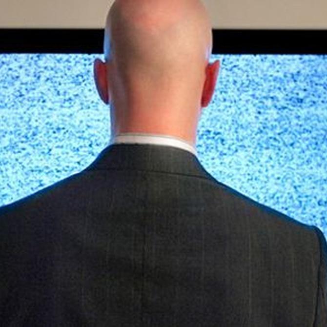 Qué hacer si falla la señal del televisor