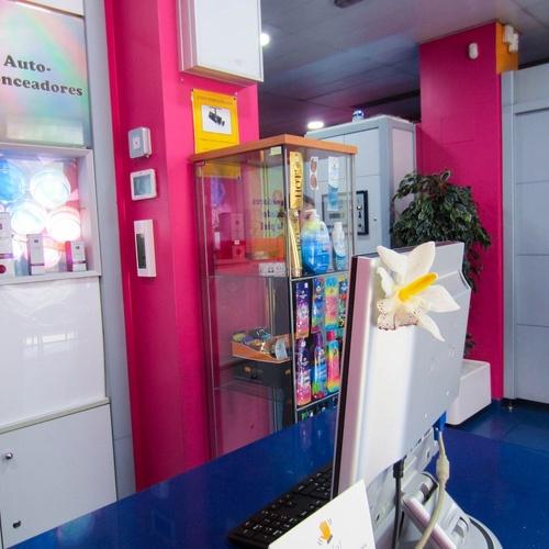 Servicios de estética en Madrid, Centro