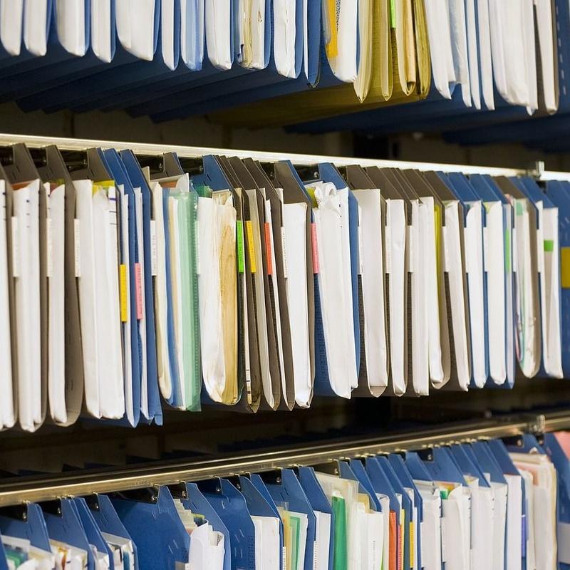 Almacenamiento de archivos: Catálogo de Citybox Valencia Self Storage