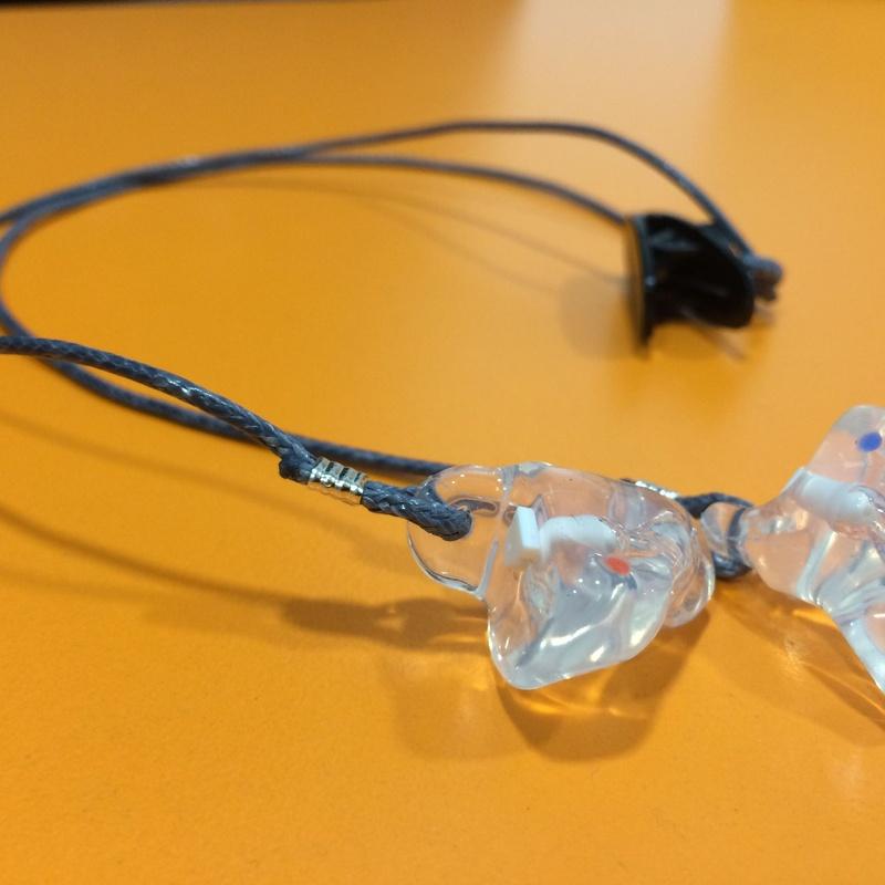 Tapones anti ruido: Óptica y audiología de CENTRO OPTIFON (Óptica & Audiología)