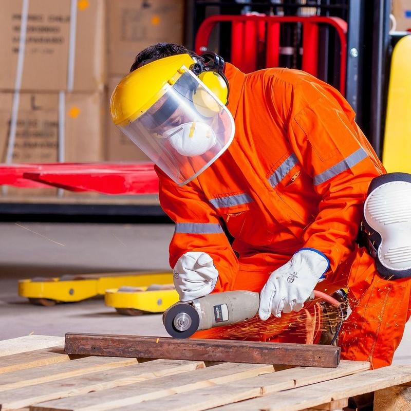 Coordinación de seguridad: Productos y Servicios de Surpol