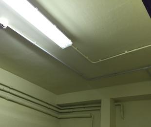 Sistemas de detección y alarma de incendio