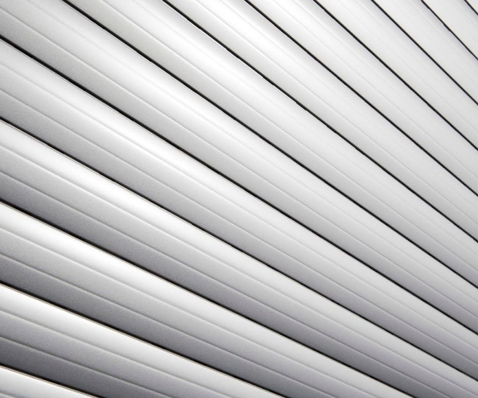 Blinds and exterior shutters: Services de Aluminios Tecfuer