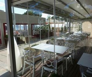 Restaurante para celebraciones en Playa de Aro