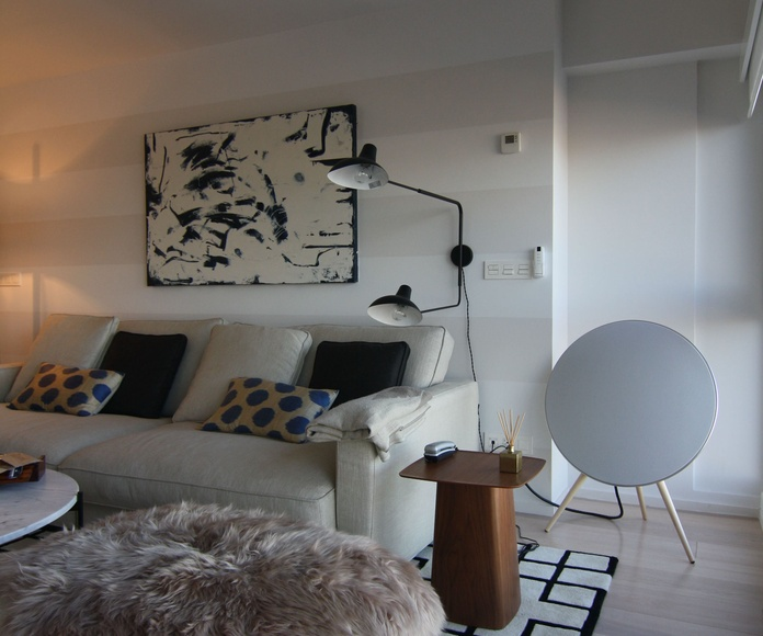 Diseñador de interiores San Sebastián