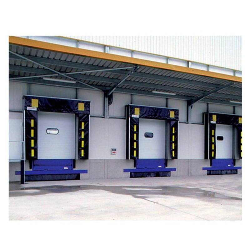 Muelles de carga