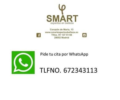 cita whatsapp