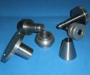 Fabricación, reparación de piezas en cualquier material