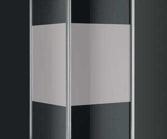 Vidrios Templados con Vinilo Interior de Color: Catálogo de Cristal Astur, S.L.