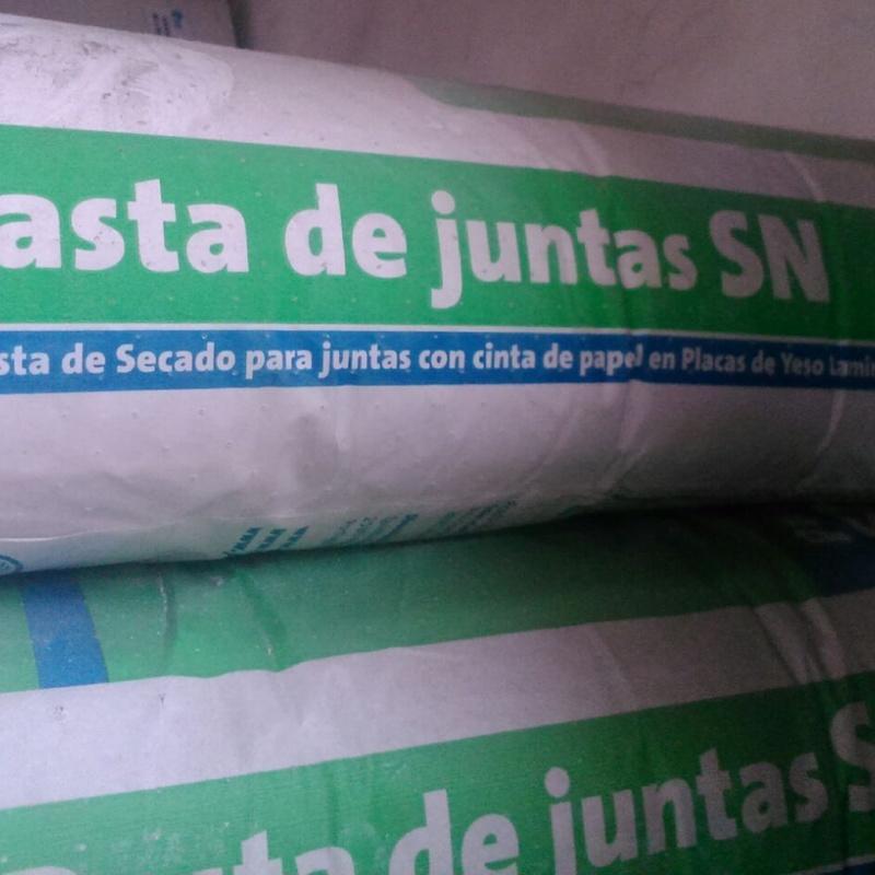 Yeso laminado: Servicios de Rincón Pascual
