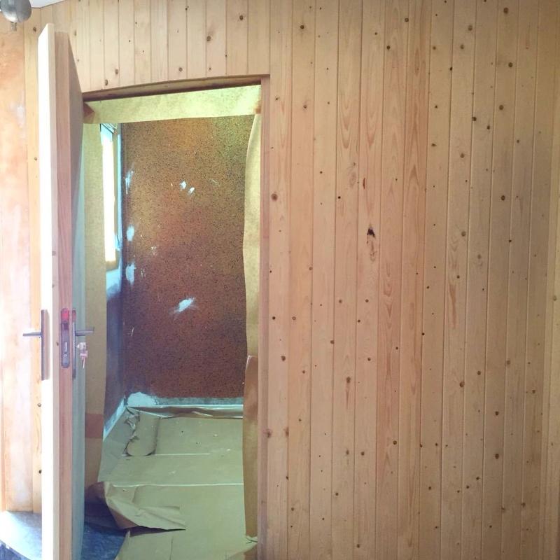 Puertas: Trabajos de Carpintería Isidro Coy