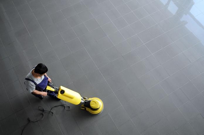 Limpiezas de oficinas y locales comerciales: Servicios de Limpiezas Rossel