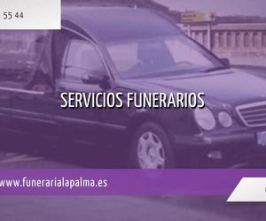 Servicios funerarios en Santa Cruz de la Palma | Funeraria La Palma