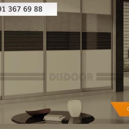 Muebles a medida en Madrid centro | Puertas Ascao