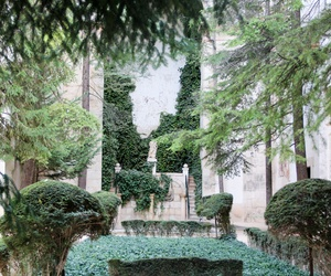 Exteriores Monasterio de Lupiana