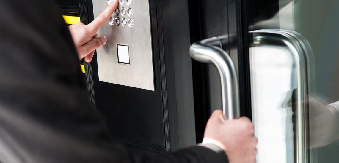 Control de accesos y presencia en Zaragoza con una innovadora tecnología