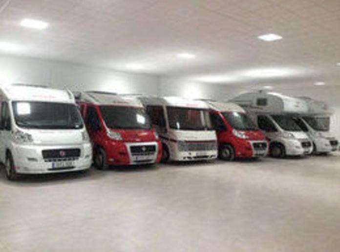 alquiler autocaravanas asturias