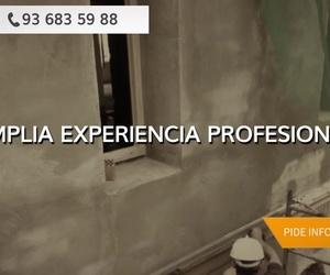 Proyectos de obra nueva en Gavà | Construcciones Delpo