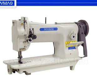 Máquina de TRIPLE ARRASTRE garfio certical