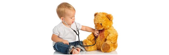 pediatria arcc