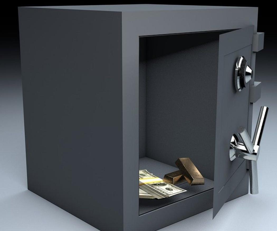Razones por las que las personas exigen una caja fuerte en su hotel