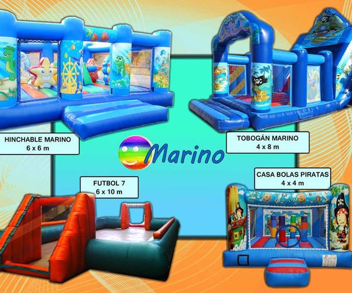 Parque Marino