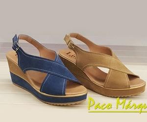 Todos los productos y servicios de Venta de calzado español para hombre y mujer: Zapaterías Paco Márquez