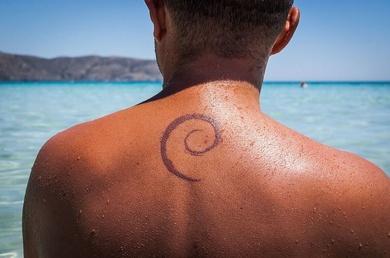¿Puedo hacerme la depilación láser en una zona tatuada? - See more at: http://www.mercedespatallo.co