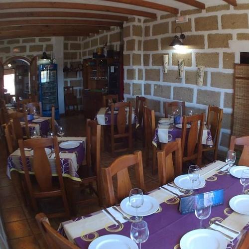 Restaurantes recomendados en San Miguel de Abona