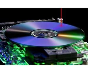 Reparación de vídeo, DVD