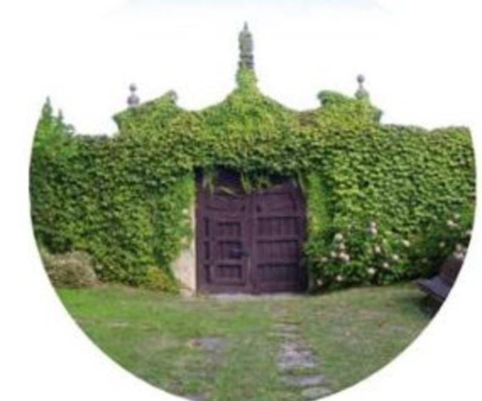 Finca El Costabal Carriazo Cantabria