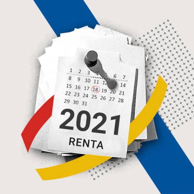 RENTA 2020: Servicios de Gestoría Guaita Beneit