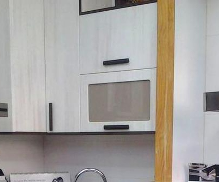 Muebles Maite | muebles de cocina en Zaragoza