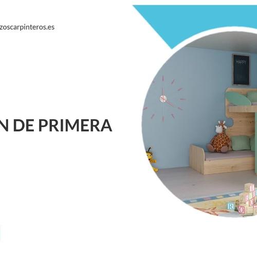 Fabricantes de puertas de madera en Lugo: