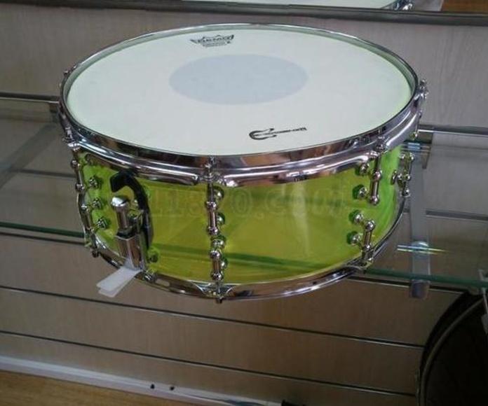 *Tienda de instrumentos|Comercial Sur