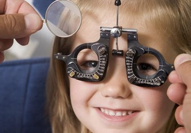 Control del crecimiento de la miopía