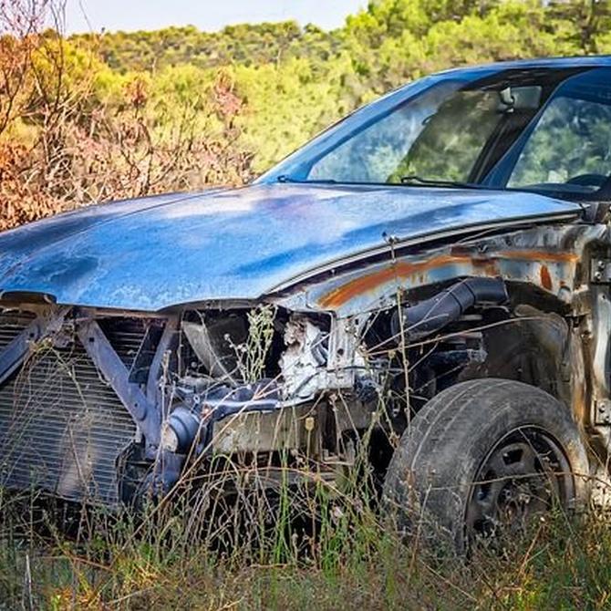 ¿Por qué contar con un seguro de coche?