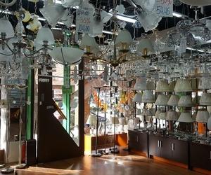 Venta de productos de iluminación