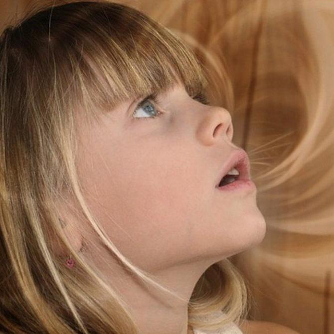 Los síntomas de la ansiedad infantil