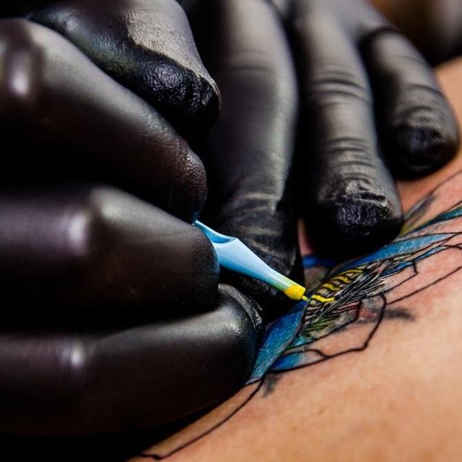 Algunos mitos sobre los tatuajes