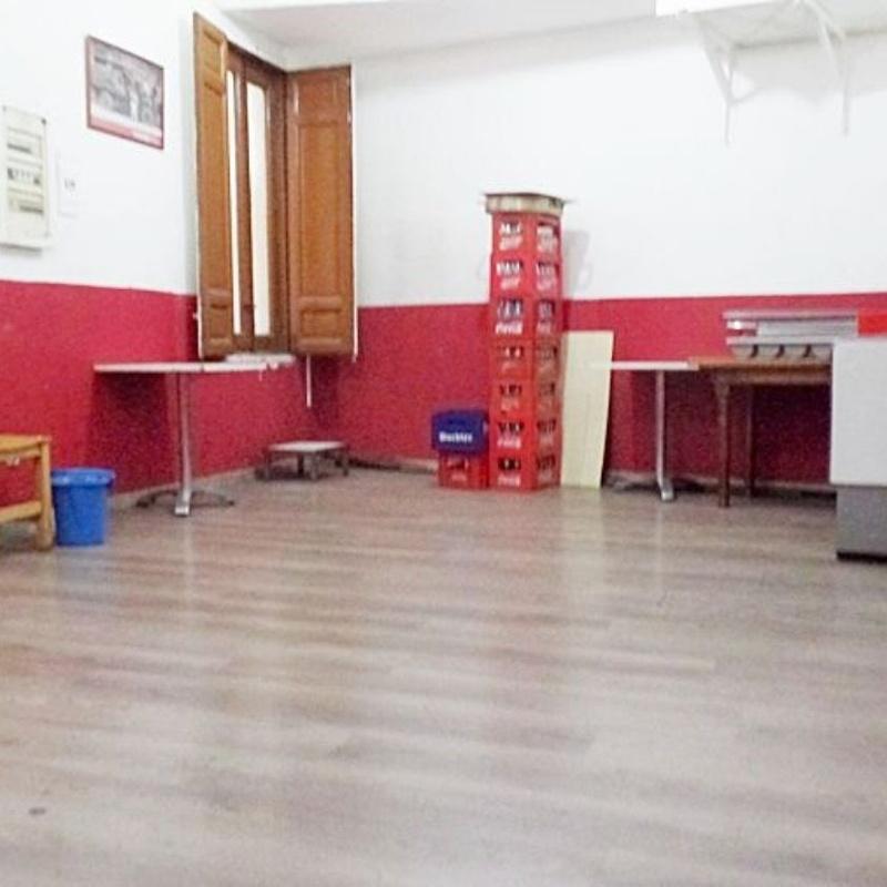 Local en venta Gaztambide: Inmuebles de Copun Inmobiliaria