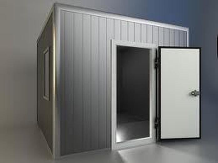 Camaras frigorificas: Catálogo de Polimak, S.L.