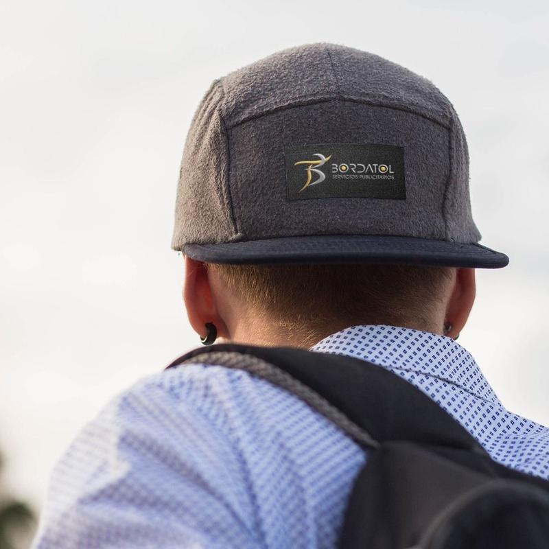 Gorras bordadas: Servicios de Bordatol