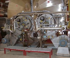 Empresa de fabricación y venta de quemadores industriales en Madrid