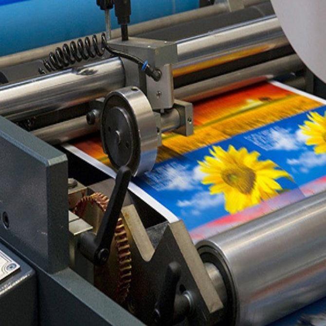 Lo que aporta la impresión digital