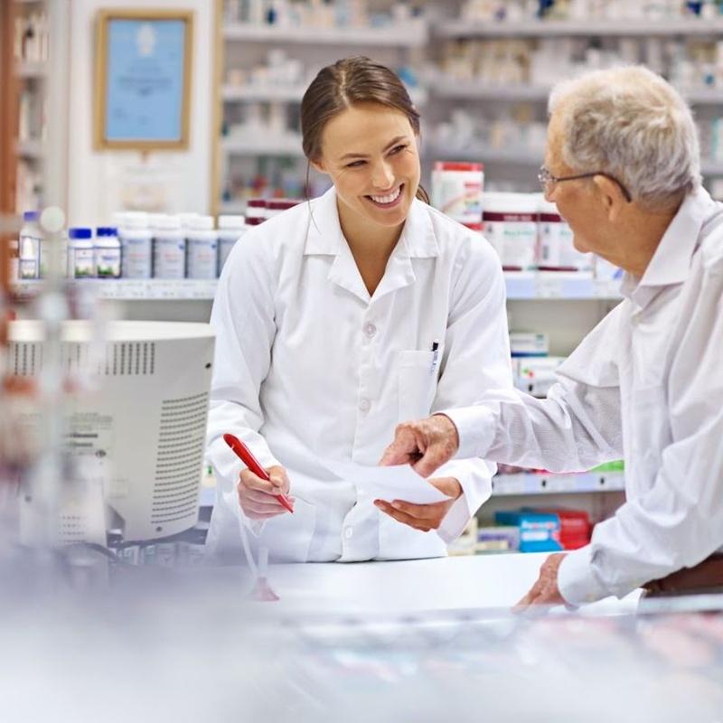 Curso de Auxiliar de Farmacia y Parafarmacia: Cursos de CEMAFE Formación
